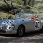 """1957 MGA """"Le Mans"""""""