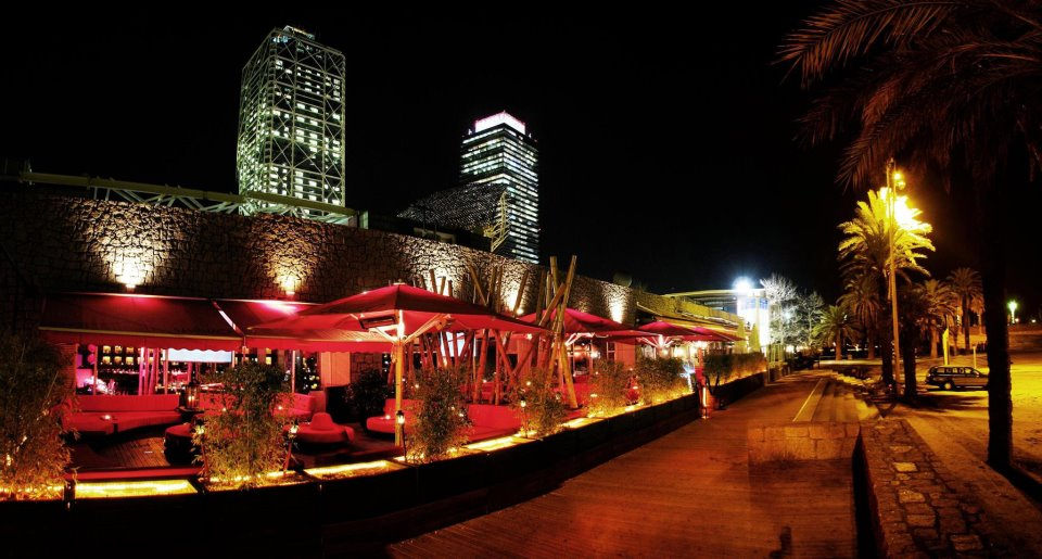 shoko terrace