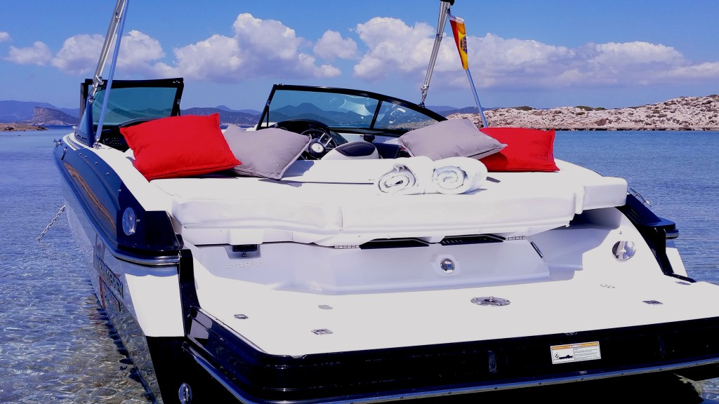Ibiza VIP experience