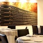 Catalan restaurant